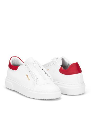 Dark Seer Ayakkabı Beyaz